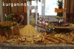 Оформление свадеб, торжеств