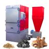 Отопление теплицы. пеллетный котел FACI Base 105 кВт