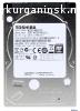 Продается жесткий диск TOSHIBA 750GB