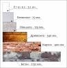 Утепление и шумоизоляция домов (пеноизол)