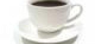 Кафе «Уют»